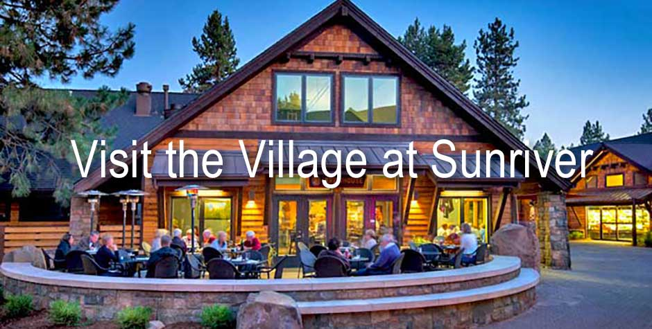 Village at Sunriver