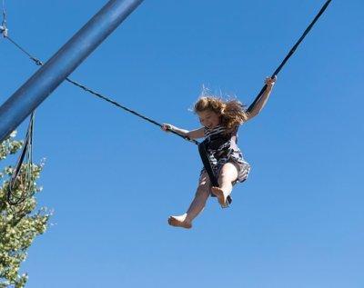 Alpine Entertainment Power Jump