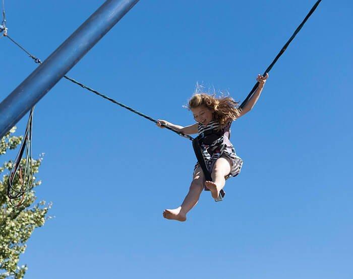 Request a Donation - Alpine Entertainment Sunriver Village Fun